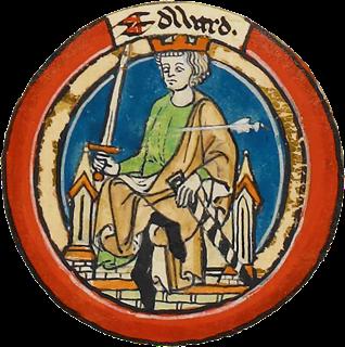 Saint Edwards Orthodox Dorset